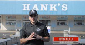 Hank's Frozen Custard & Mexican Food